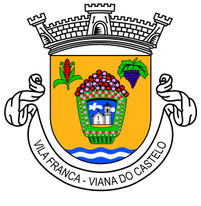 Freguesia de Vila Franca